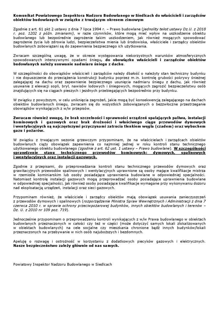 komunikat-powiatowego-inspektora-nadzoru-budowlanego-w-siedlcach-001